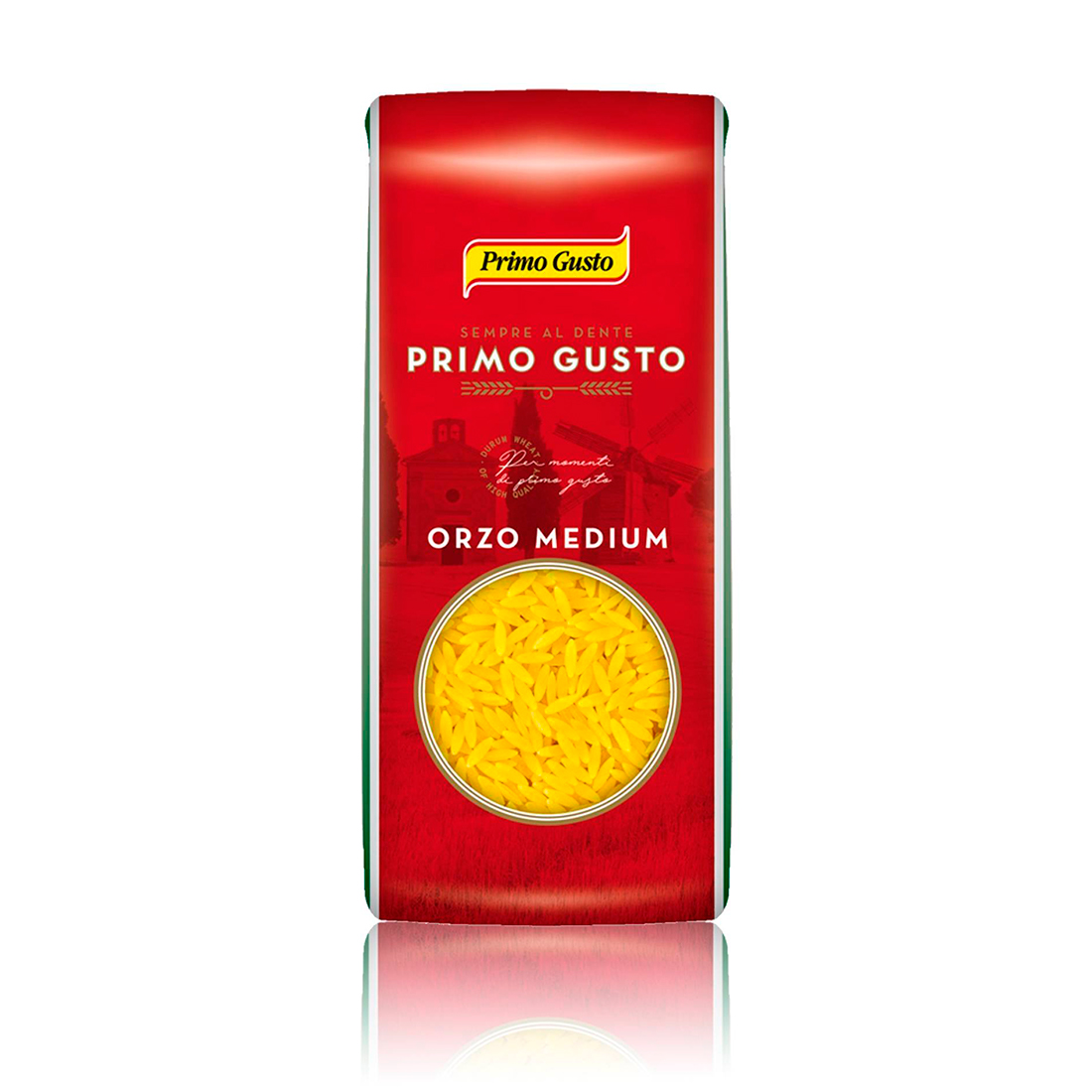 "Паста ""орцо медиум"" PRIMO GUSTO 500г"